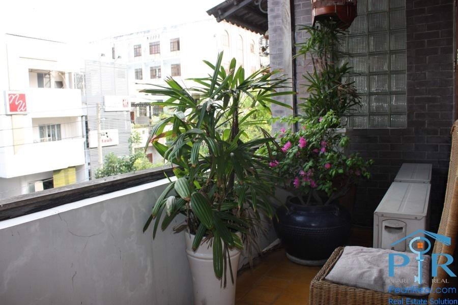 My Home 2 bedroom serviced apartment for rent, Dist 3