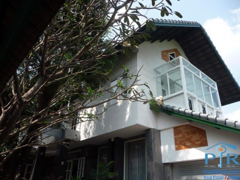 Villa for sale in compound in Thao Dien ward, district 2, Ho Chi Minh