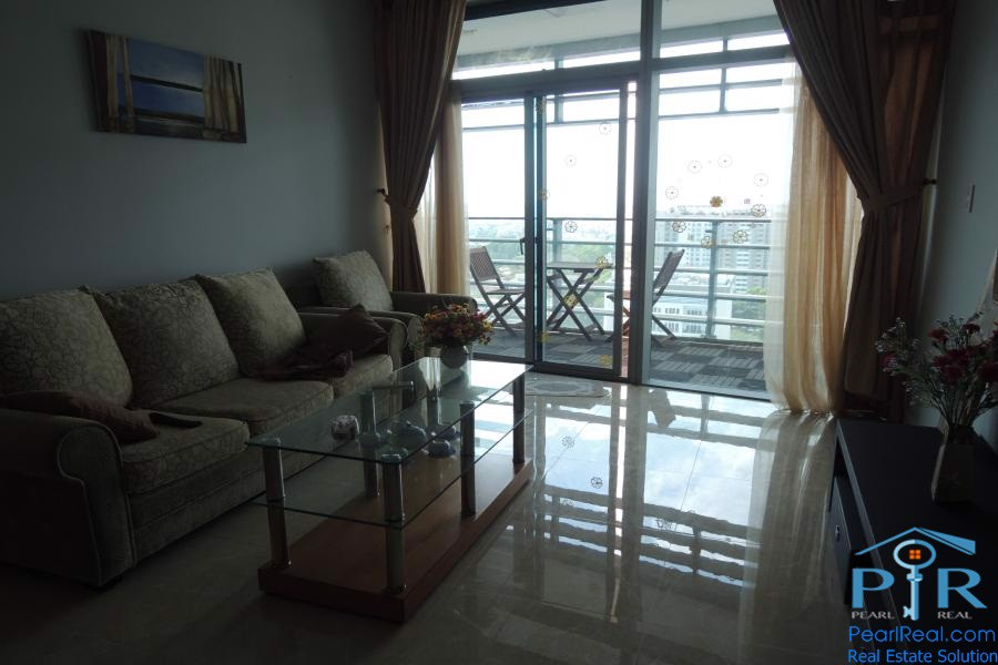 Sailing Tower apartment for rent in District 1