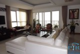 Luxury apartment for rent in Xi Riverview Palace, Thao Dien ward
