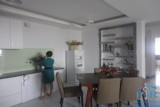 Large apartment in Central Garden for rent in district 1