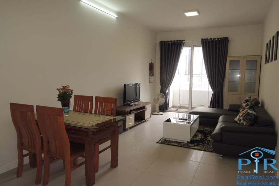 Luxury apartment for rent in Lexington, district 2, Ho Chi Minh city