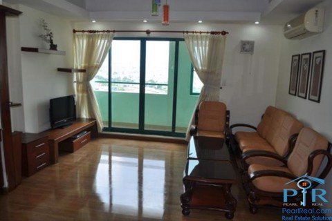 Apartment for rent in Indochina Park Tower