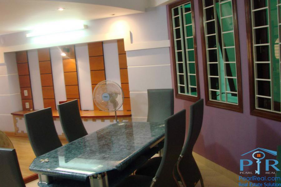 Beautiful house for rent near Satra super market, district 10, Ho Chi Minh