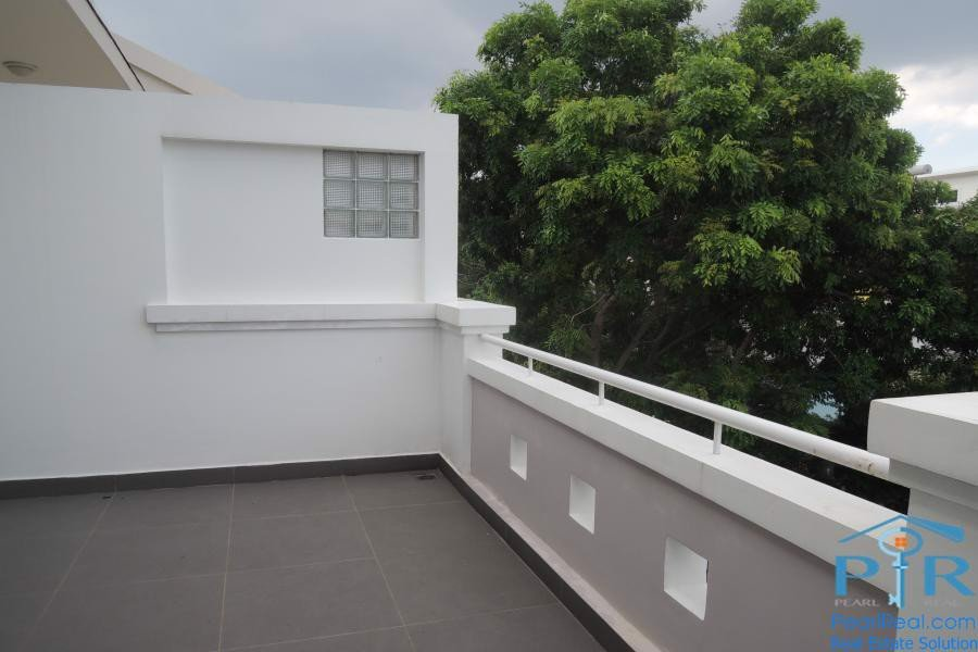 House for rent in district 7, Phu My Hung area, Ho Chi Minh