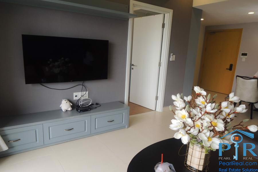 Nice Design Apartment For Rent In Masteri Thao Dien, District 2