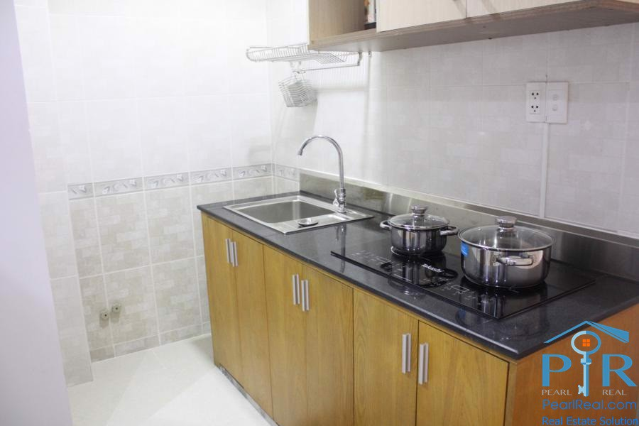 Serviced Apartment With 1 Bedroom For Rent In Dakao Ward, District 1