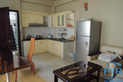 Serviced Apartment In Nguyen Thi Minh Khai Street, District 1
