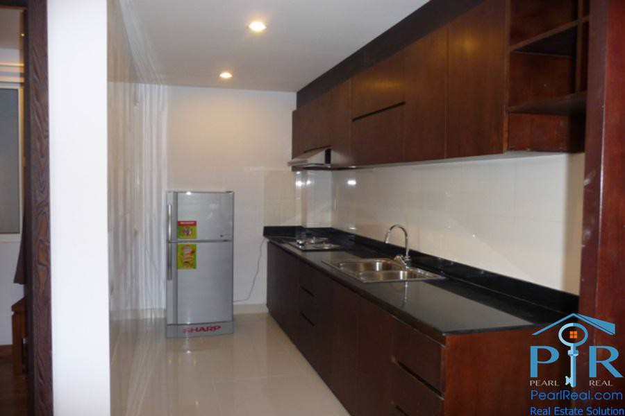 Adorable serviced apartment for rent near Tan Son Nhat air-port