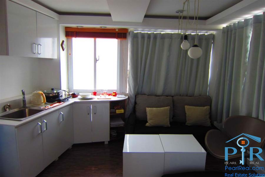 Studio with nice design for lease in Ho Chi Minh city