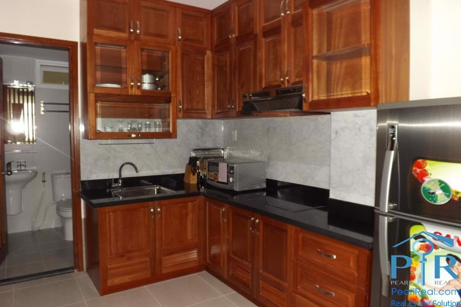 Studio for rent in center of  Ho Chi Minh City