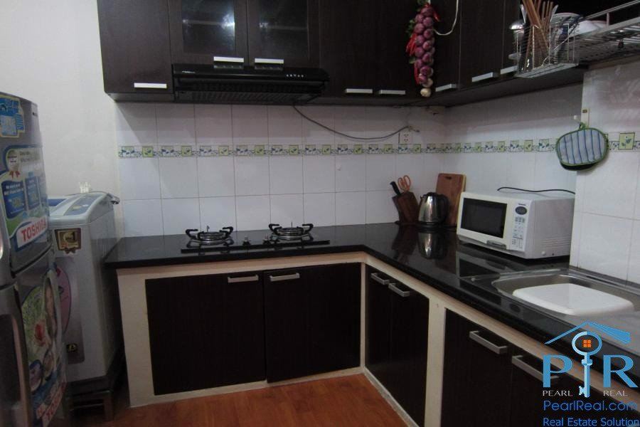 Apartment For Rent In Central Garden, District 1