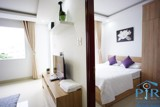 Serviced apartment in Phu My Hung, district 7, HCMC