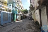 House for sale in 6m width alley in Le Van Sy street, Phu Nhuan district