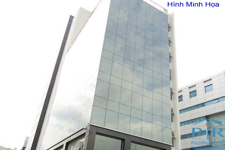 Office building for sale in Nguyen Van Troi street, Phu Nhuan district, HCMC