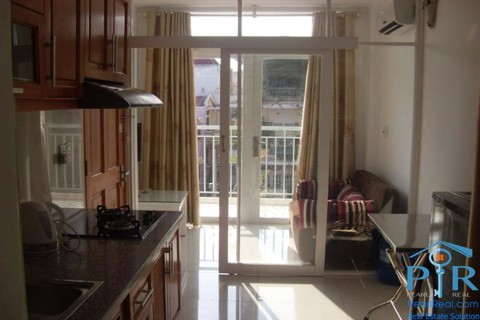 Rosa serviced apartment for rent in Tan Binh