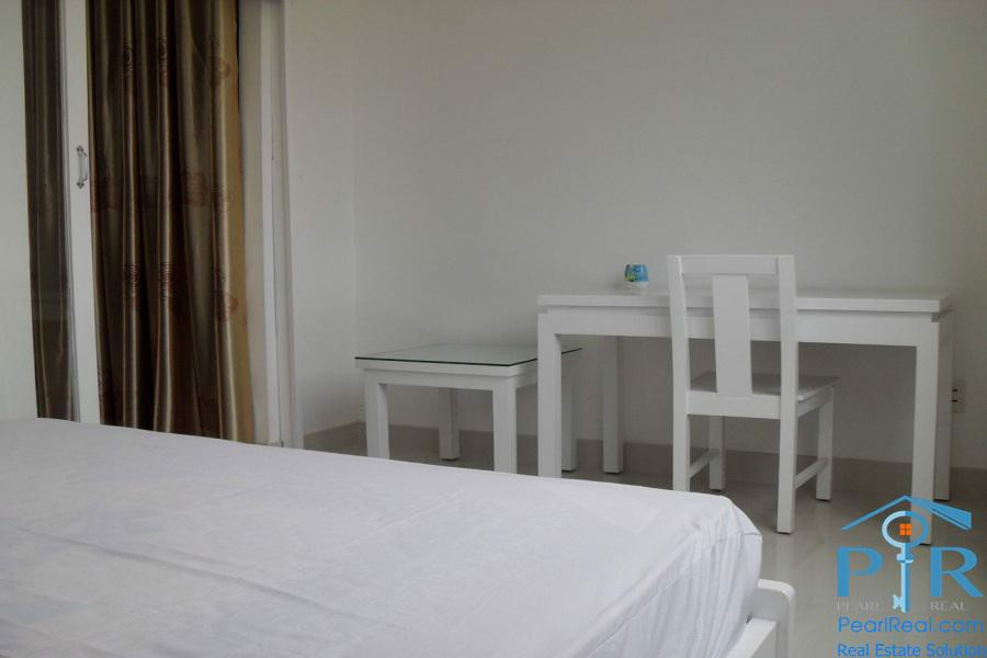 Cozy serviced apartment for rent in Tan Binh