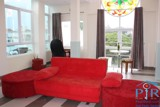 Serviced Studio On Top Floor With Wonderful View Of District 1, HCMC