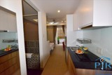 Saigon South Residence serviced apartment in District 7.