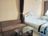 Serviced apartment in quiet area in district 1, HCMC