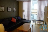 Beautiful serviced apartment for rent in central District 1