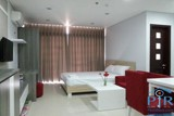 Studio For Rent Near Tan Dinh Market, District 1, Ho Chi Minh City