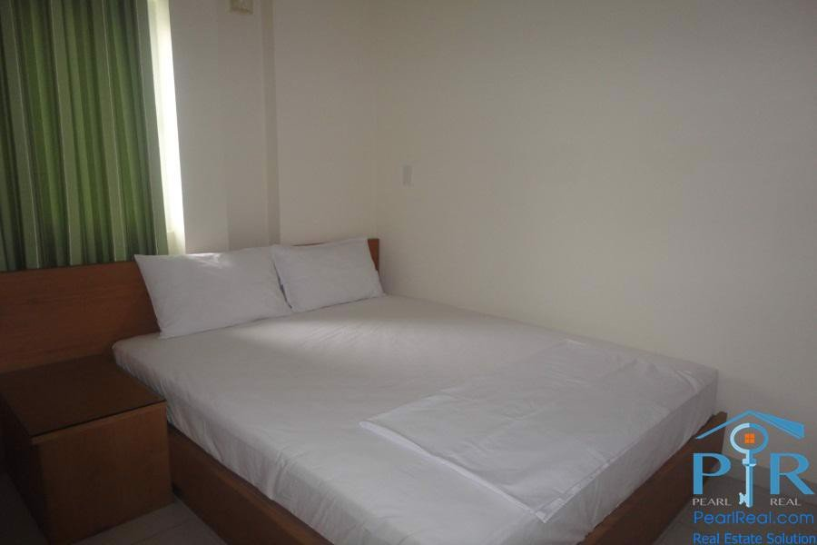 Serviced apartment  for rent in Binh Thanh, HCMC