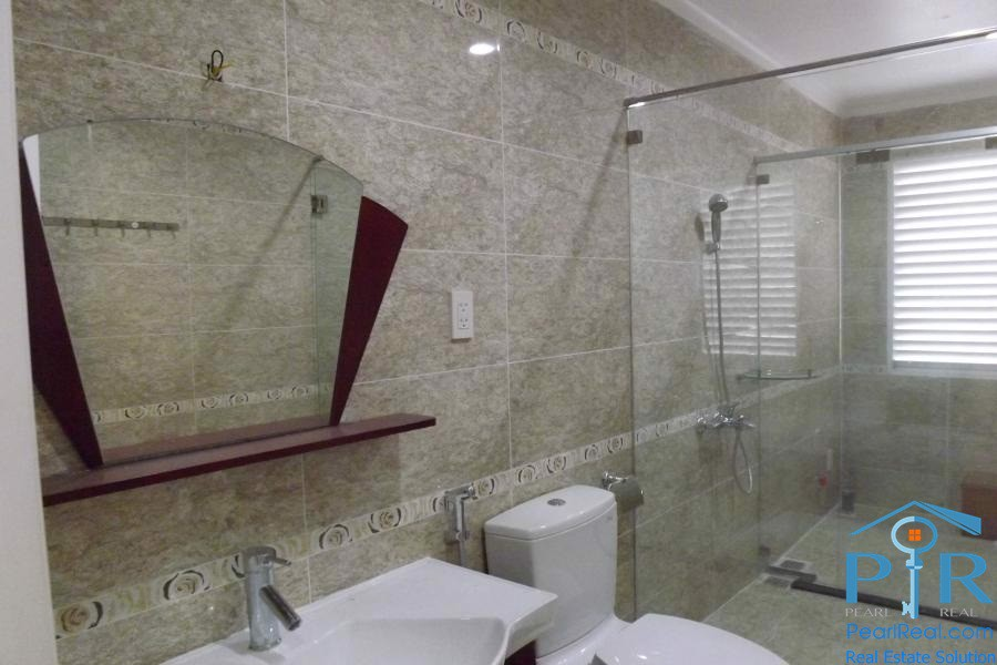 Serviced apartment in Pham Ngoc Thach street, district 3