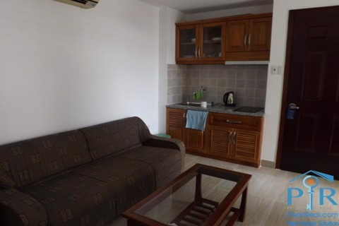 Serviced apartment for rent District 3, Ho Chi Minh City