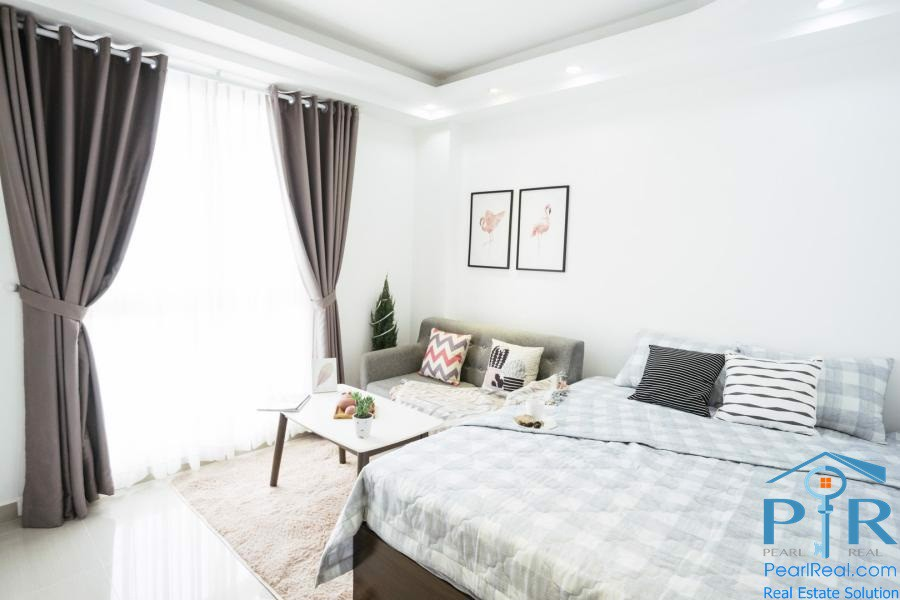 Sonata studio for rent in district 7, Ho Chi Minh