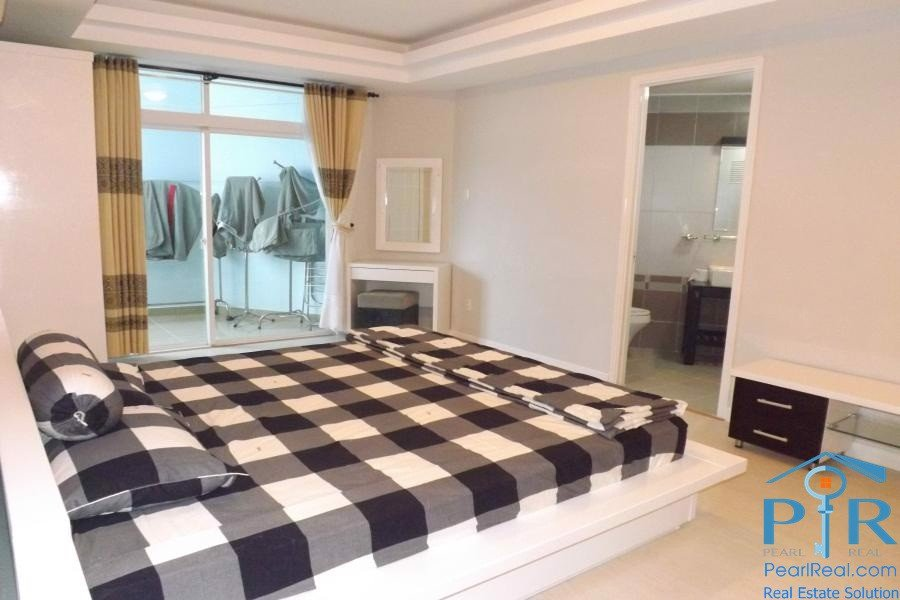 International Plaza, apartment for rent in district 1, HCM