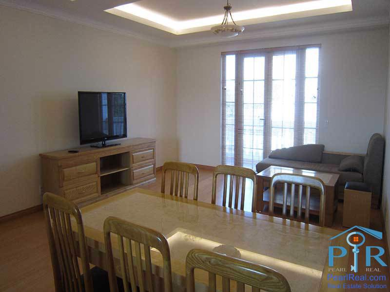 Spacious apartment for rent, Thao Dien Ward, district 2
