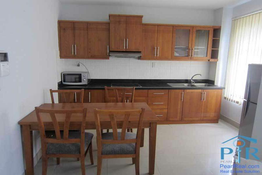 Spring 3 bedroom apartment for rent in Thao Dien ward, district 2