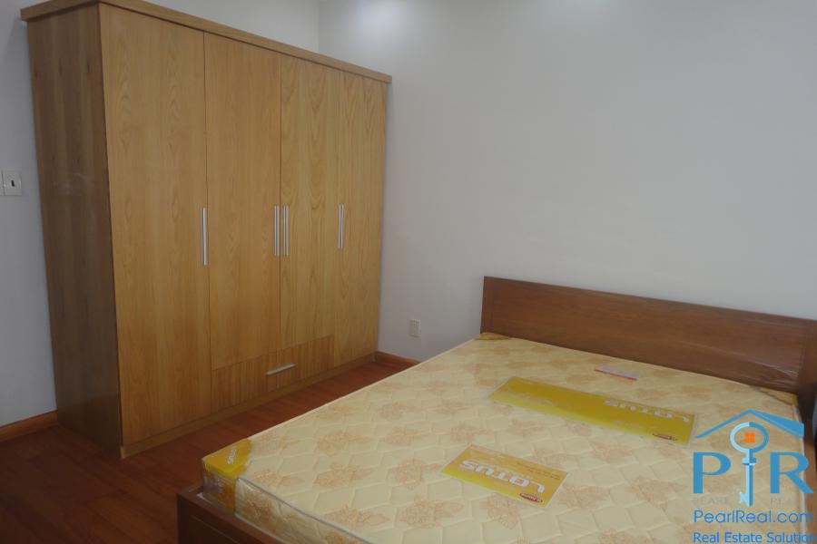 Good price studio on Nguyen Trai Street, District 1