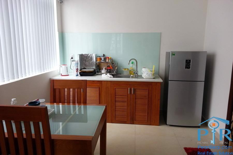 Studio for rent near Phu My Hung district 7