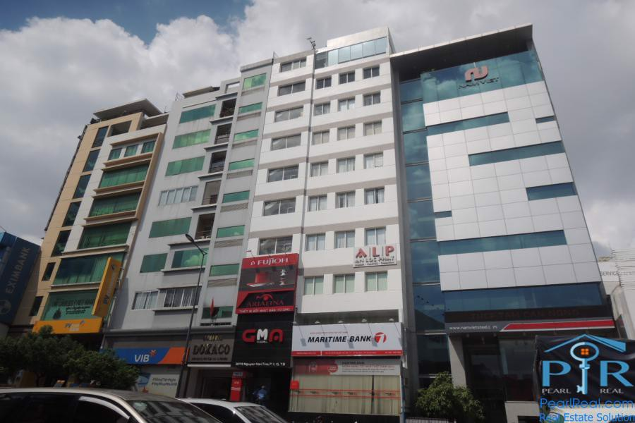 Office building for sale in Nguyen Van Troi street, Tan Binh district, HCMC