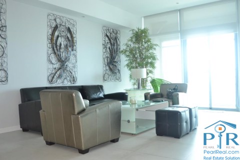 Luxury Apartment For Lease - Sailing Tower – Ho Chi Minh