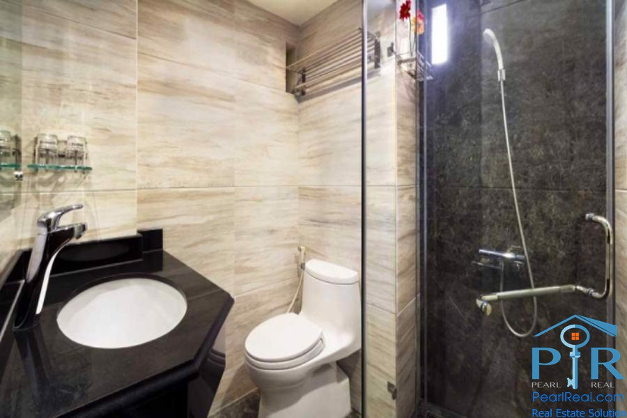 Neat 2 Bedrooms Serviced Apartment In District 1, Ho Chi Minh City