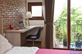 Fantastic serviced apartment for rent in Phu Nhuan Dist