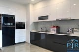 Beautiful Apartment With Riverview In Vinhomes Golden River, HCMC