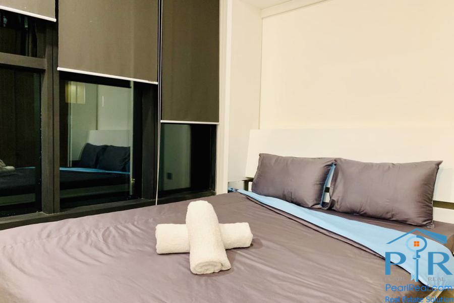 Apartment In Vinhomes Golden River, Ho Chi Minh