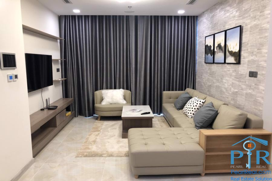 For Sale 3 Bedrooms Apartment In Vinhomes Golden River, District 1
