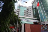 WASECO office building for rent in Tan Binh dist, Ho Chi Minh