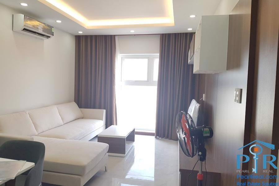 Xi Grand Court apartment for rent in district 10