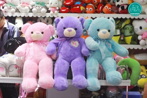 Teddy Nơ Tim