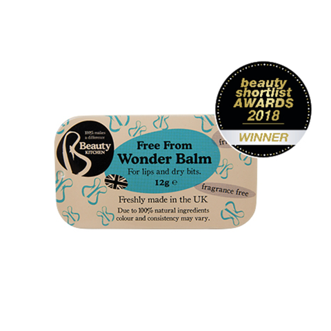 FREE FROM WONDER BALM