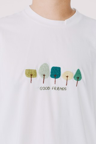 GOOD FRIENDS MM TOP