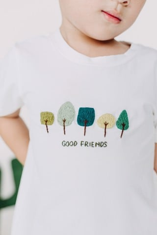 GOOD FRIENDS TOP