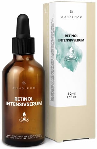 Retinol Intensivserum