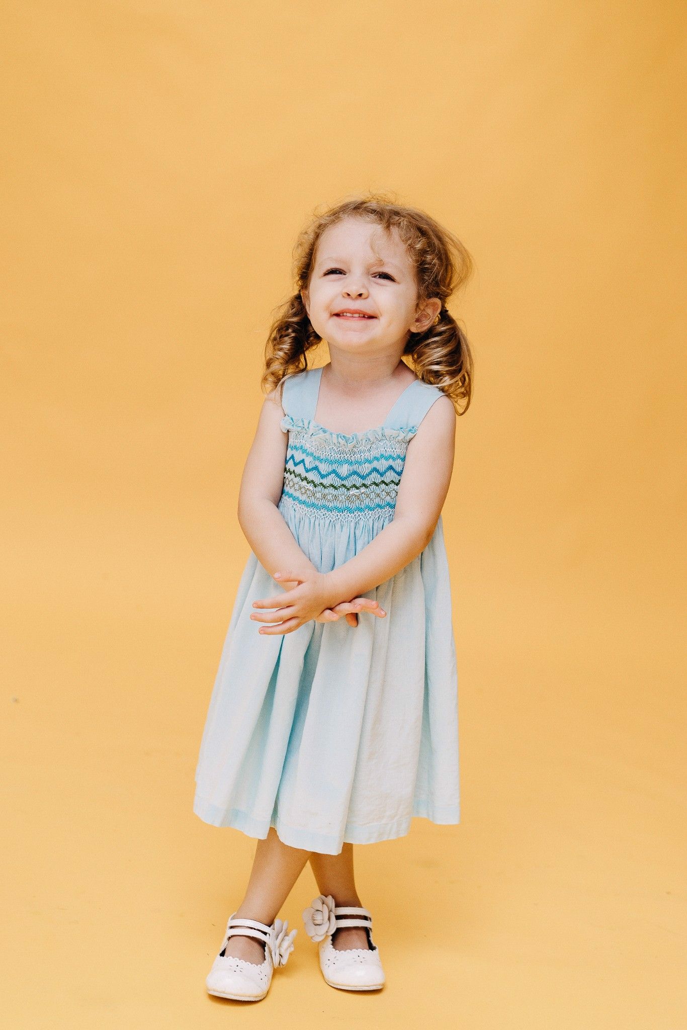 SUNSHINE SKY SM DRESS